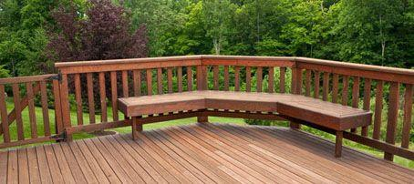 Decking & Patios Stockport
