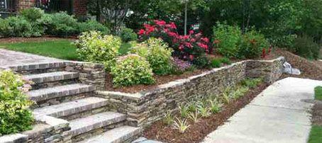 Landscaping Stockport